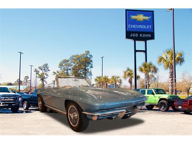 1966 Chevrolet Corvette (CC-1449929) for sale in Little River, South Carolina