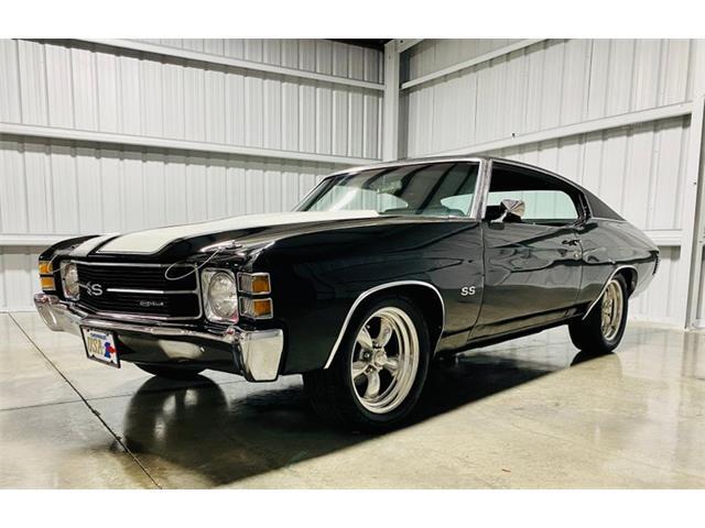 1971 Chevrolet Chevelle (CC-1449932) for sale in Largo, Florida