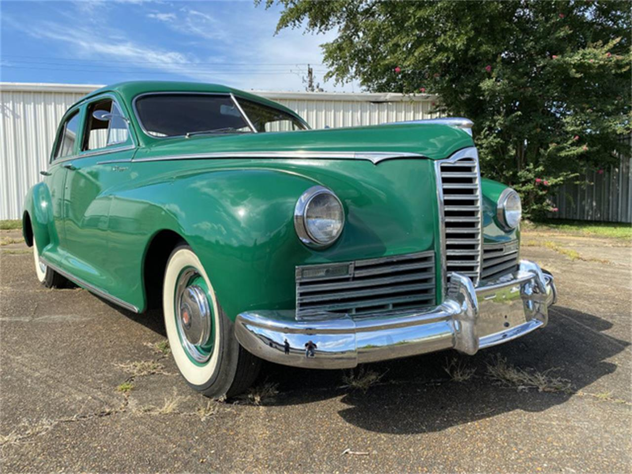 1947 Packard Clipper (CC-1440996) for sale in Jackson, Mississippi