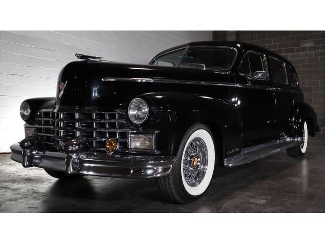1947 Cadillac Fleetwood Limousine (CC-1440998) for sale in Jackson, Mississippi