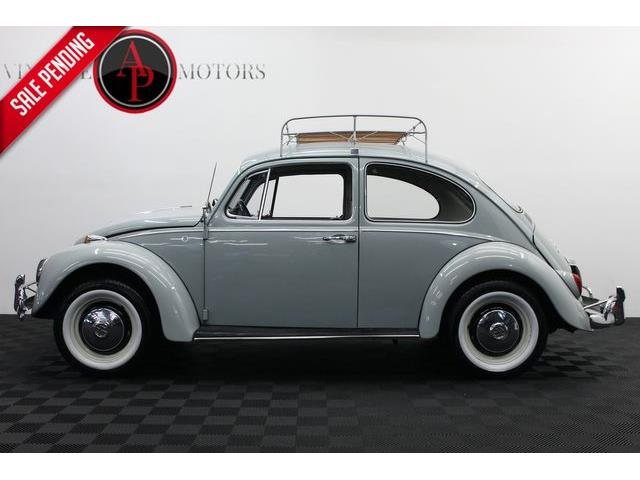 1967 Volkswagen Beetle (CC-1440999) for sale in Statesville, North Carolina
