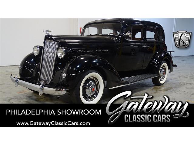 1937 Packard Six (CC-1451005) for sale in O'Fallon, Illinois