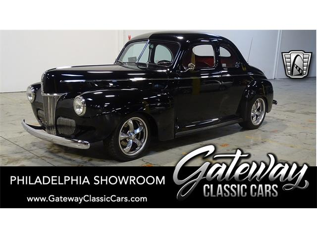 1941 Ford Business Coupe (CC-1451006) for sale in O'Fallon, Illinois