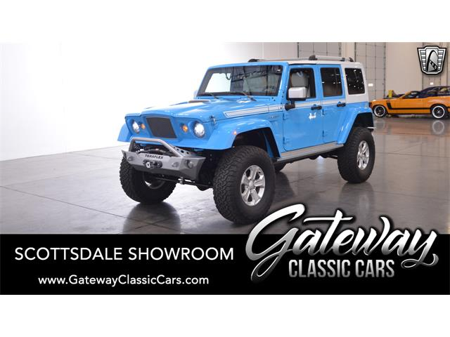 2017 Jeep Wrangler (CC-1451024) for sale in O'Fallon, Illinois