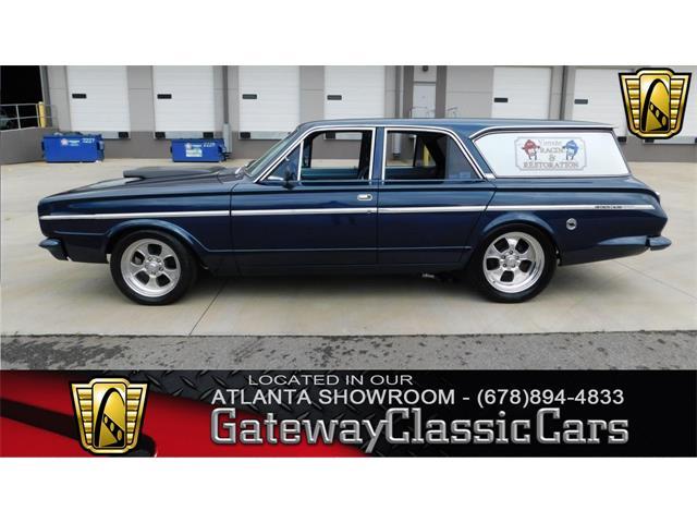 1966 Dodge Dart (CC-1451060) for sale in O'Fallon, Illinois