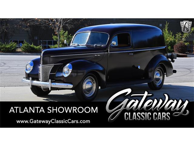 1940 Ford Deluxe (CC-1451063) for sale in O'Fallon, Illinois