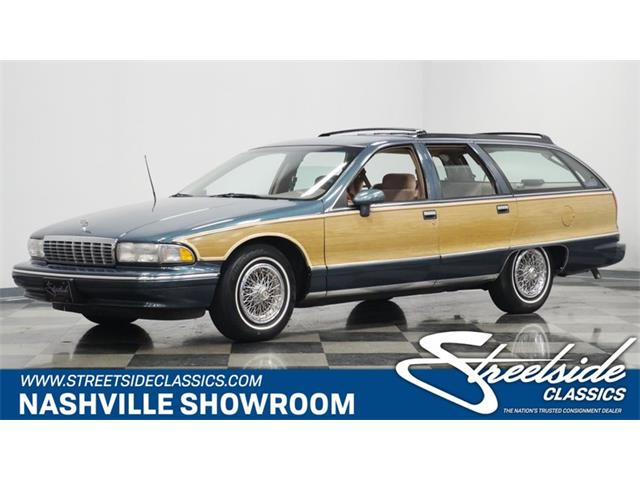 1994 Chevrolet Caprice (CC-1451064) for sale in Lavergne, Tennessee