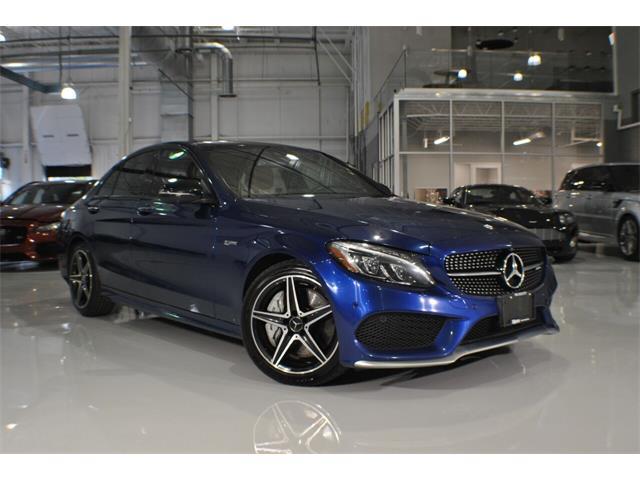 2017 Mercedes-Benz C-Class (CC-1451088) for sale in Charlotte, North Carolina