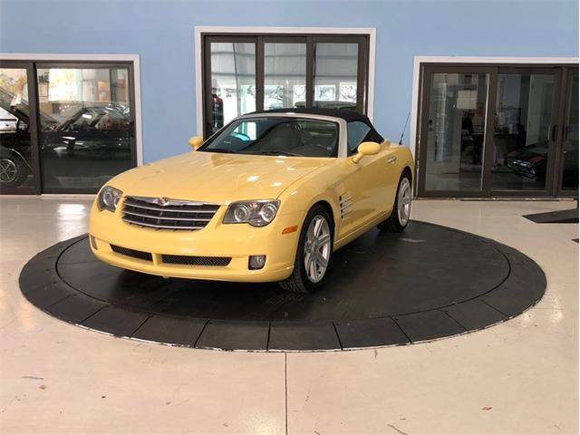 2005 Chrysler Convertible (CC-1451095) for sale in Palmetto, Florida