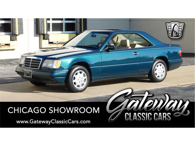 1994 Mercedes-Benz E320 (CC-1451110) for sale in O'Fallon, Illinois