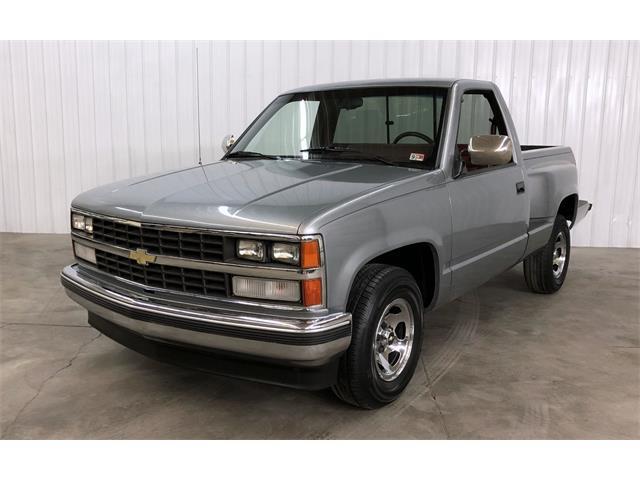 1988 Chevrolet Silverado (CC-1451124) for sale in Maple Lake, Minnesota