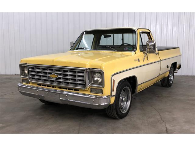 1978 Chevrolet Silverado (CC-1451128) for sale in Maple Lake, Minnesota