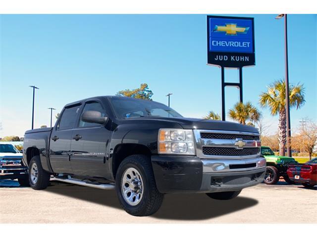2011 Chevrolet Silverado (CC-1451131) for sale in Little River, South Carolina