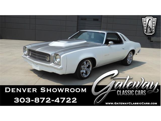 1974 Chevrolet Malibu (CC-1451147) for sale in O'Fallon, Illinois