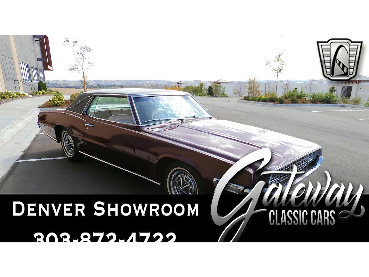 for sale 1968 ford thunderbird in o fallon, illinois cars - o fallon, il at geebo