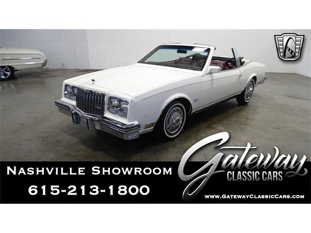 1983 Buick Riviera (CC-1451202) for sale in O'Fallon, Illinois