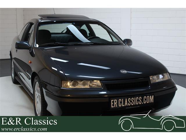 1992 Opel Antique (CC-1451205) for sale in Waalwijk, Noord Brabant