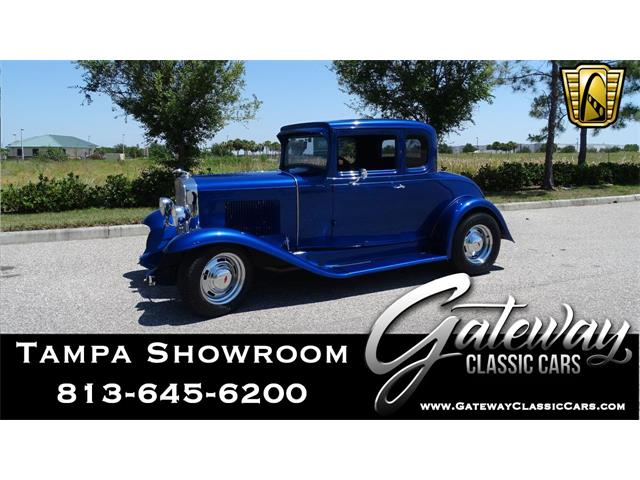 1931 Chevrolet AE Independence (CC-1451240) for sale in O'Fallon, Illinois