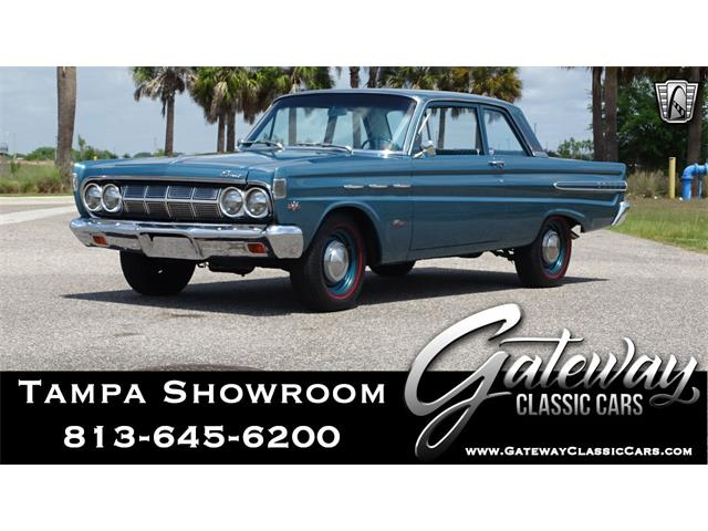 1964 Mercury Comet (CC-1451248) for sale in O'Fallon, Illinois
