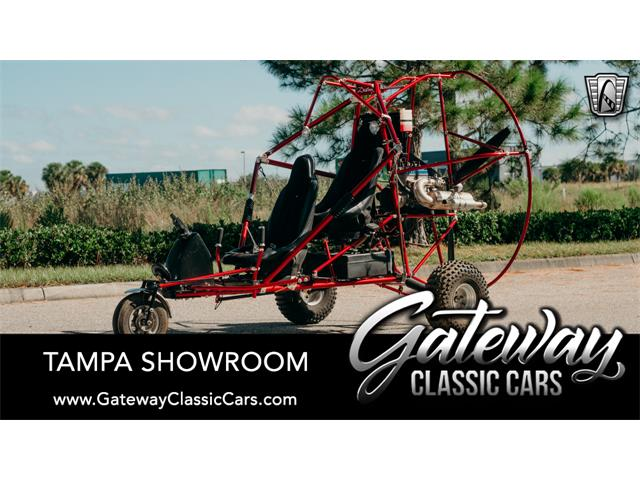 2000 Custom Parachute Car (CC-1451250) for sale in O'Fallon, Illinois
