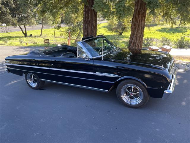 1963 Ford Falcon Futura (CC-1451304) for sale in Napa, California