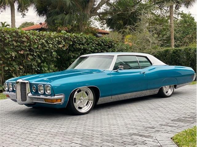 1970 Pontiac Bonneville (CC-1451332) for sale in Delray Beach, Florida
