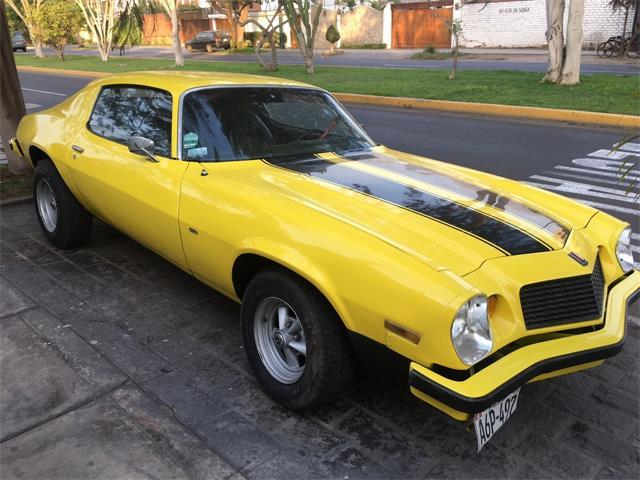 1974 Chevrolet Camaro (CC-1450138) for sale in Waxhaw, North Carolina