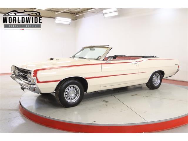 1968 Ford Torino (CC-1451380) for sale in Denver , Colorado