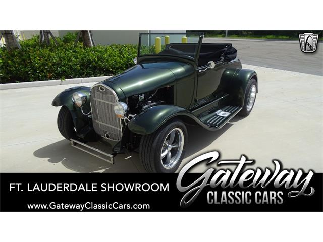 1929 Ford Model A (CC-1451420) for sale in O'Fallon, Illinois