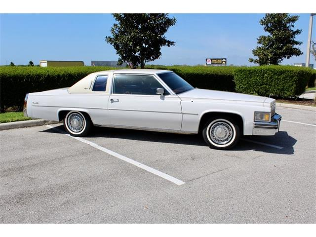 1979 Cadillac Coupe (CC-1451424) for sale in Sarasota, Florida