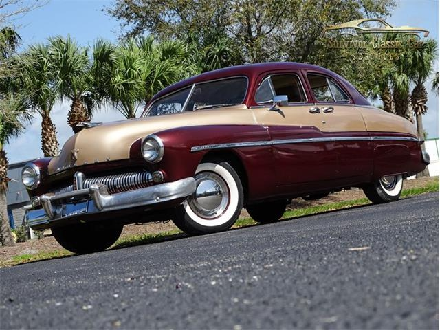 1949 Mercury Eight (CC-1451430) for sale in Palmetto, Florida