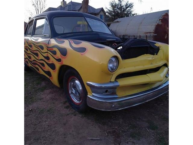 1949 Ford Coupe (CC-1451443) for sale in Cadillac, Michigan