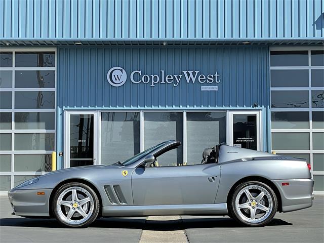 2005 Ferrari 575 (CC-1450146) for sale in NEWPORT BEACH, California