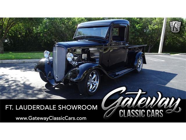 1934 Chevrolet Pickup (CC-1451460) for sale in O'Fallon, Illinois
