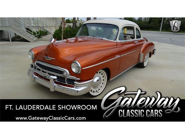 1949 Chevrolet Deluxe (CC-1451466) for sale in O'Fallon, Illinois
