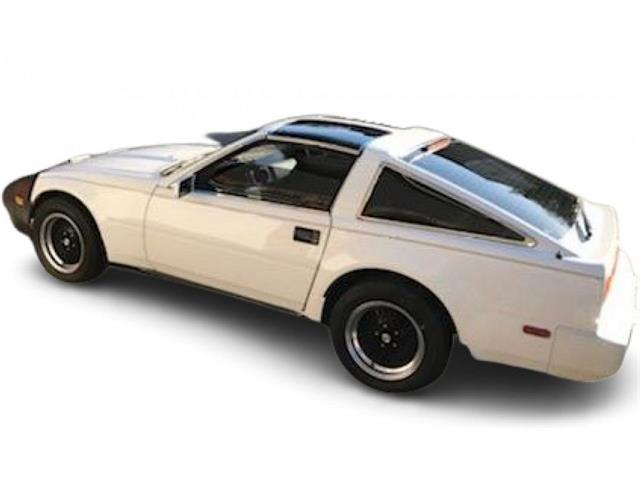 1987 Nissan 300ZX (CC-1451471) for sale in Lake Hiawatha, New Jersey