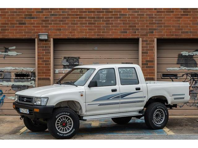1993 Toyota Hilux (CC-1451476) for sale in Aiken, South Carolina