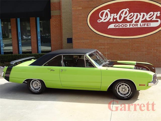 1970 Dodge Dart Swinger (CC-1450148) for sale in Lewisville, TEXAS (TX)
