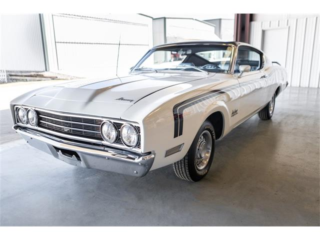 1969 Mercury Cyclone (CC-1451480) for sale in Fort Worth, Texas