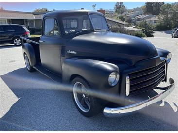 1951 GMC 1500