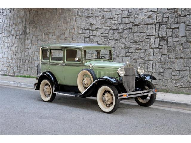 1931 Ford Model A (CC-1451494) for sale in Atlanta, Georgia