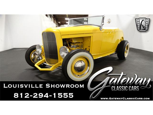 1932 Ford Highboy (CC-1451499) for sale in O'Fallon, Illinois