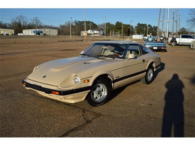 1982 Datsun 280ZX (CC-1451509) for sale in Batesville, Mississippi