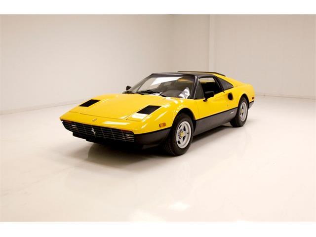 1978 Ferrari 308 (CC-1450151) for sale in Morgantown, Pennsylvania