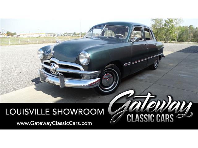 1950 Ford Customline (CC-1451510) for sale in O'Fallon, Illinois