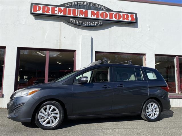 2014 Mazda 5 (CC-1451521) for sale in Tocoma, Washington