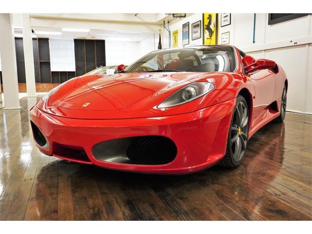 2006 Ferrari 430 (CC-1451522) for sale in Bridgeport, Connecticut
