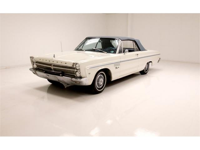 1965 Plymouth Fury (CC-1450153) for sale in Morgantown, Pennsylvania