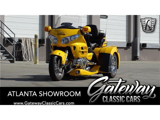 2010 Honda Goldwing (CC-1450154) for sale in O'Fallon, Illinois