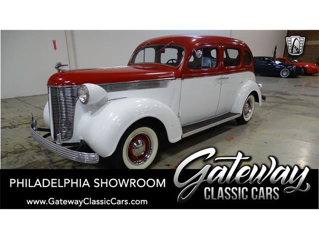 1937 Chrysler Custom (CC-1451571) for sale in O'Fallon, Illinois
